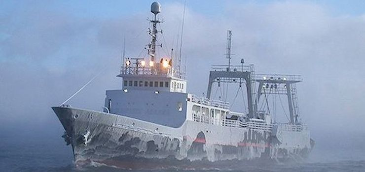 Cod allocation could revive adak processing plant alaska for Seattle fishing jobs